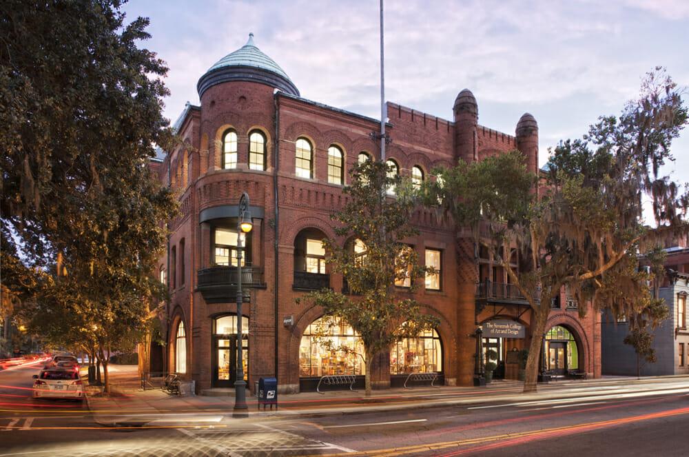 13-Savannah-College-of-Art-and-Design