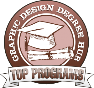 Badge - Graphic Design Degree Hub