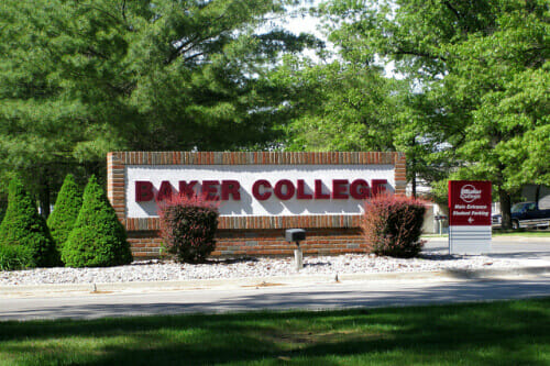Baker College - Top 20 Affordable Online Web Development Degree Programs