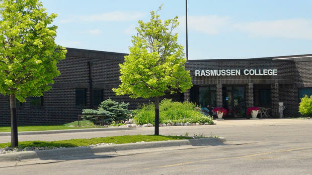 Rasmussen College - Top 20 Affordable Online Web Development Degree Programs