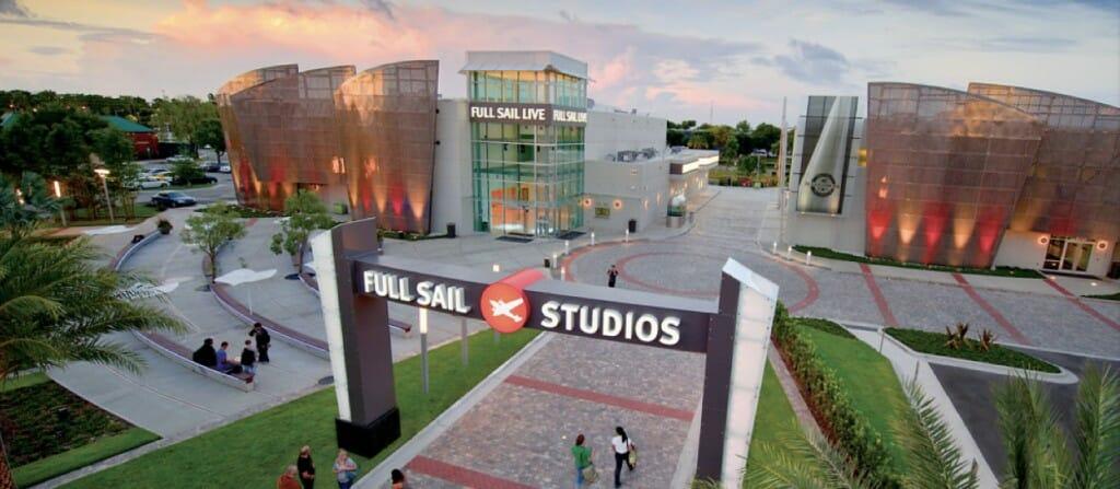 Best Web Design Colleges In Florida