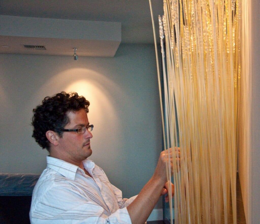Jean-Pierre-Canlis-glass-artist