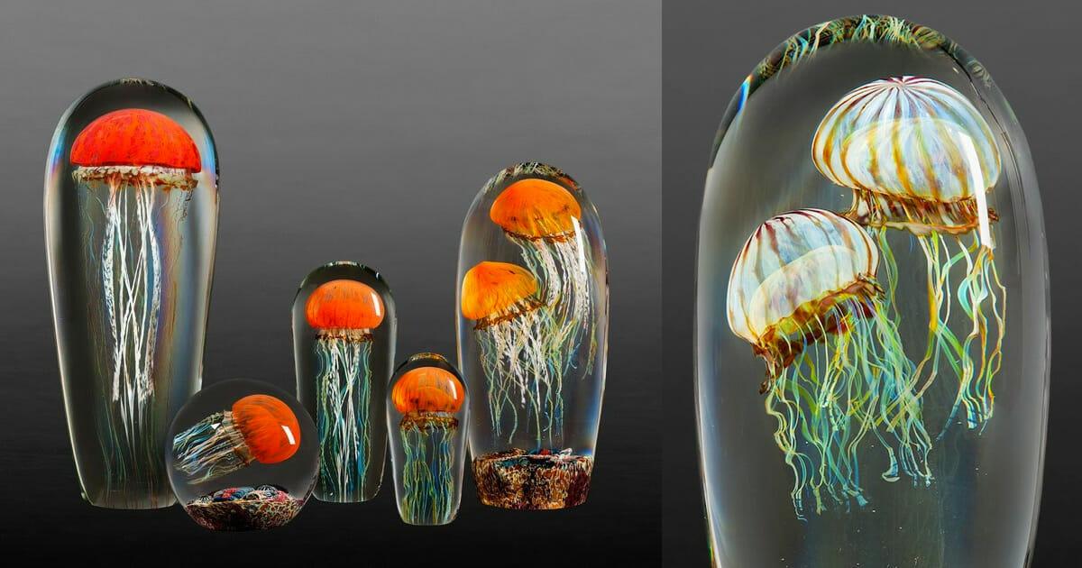 Australian Glass Artists