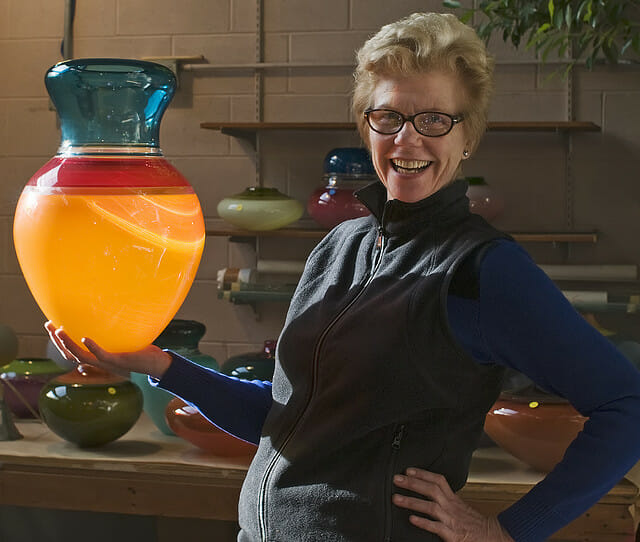 Sonja-Blomdahl-glass-artist
