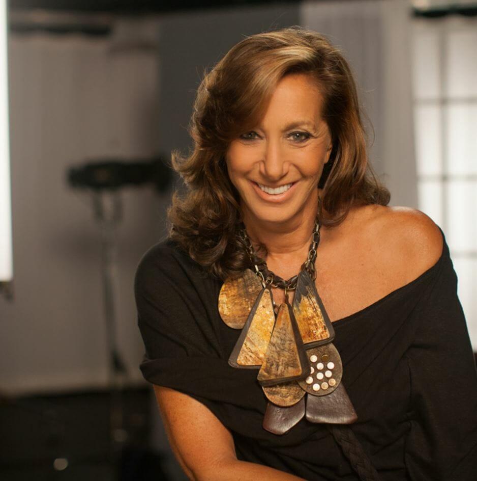 Donna-Karan-influential-women-alive