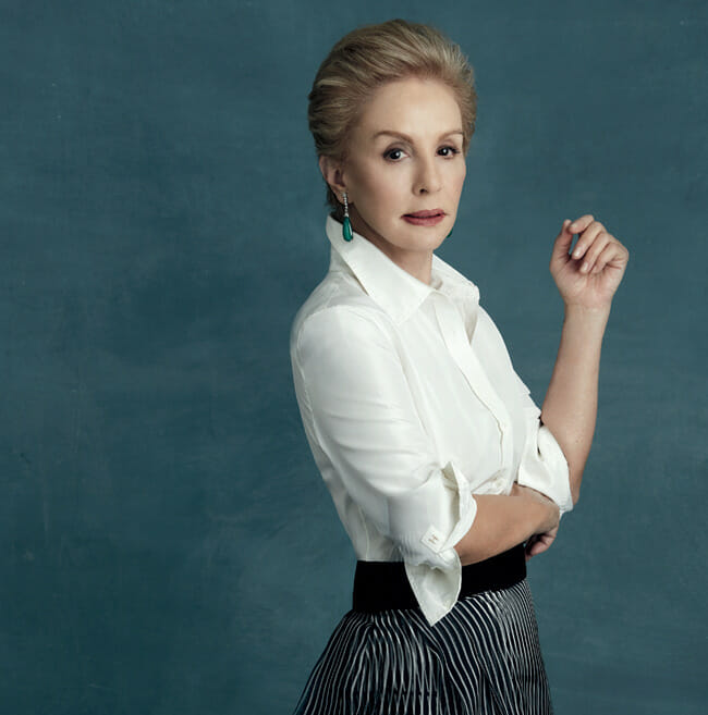 carolina-herrera-influential-women-alive
