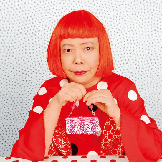 yayoi-kusama-influential-women-alive