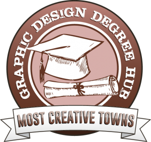 graphic-design-degree-hub-most-creative-towns