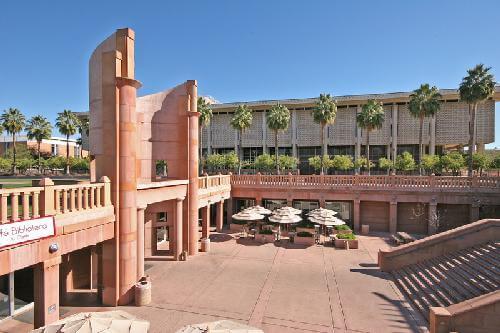 Arizona State - Online Graphic Design Degree Programs