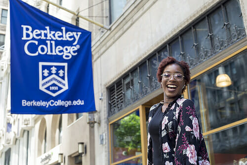 Berkeley College - Online Graphic Design Degree Programs