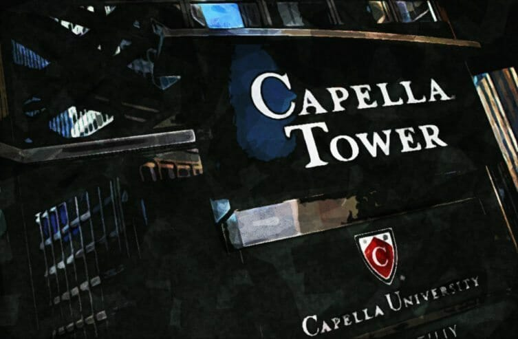 Capella University - Online Graphic Design Degree Programs