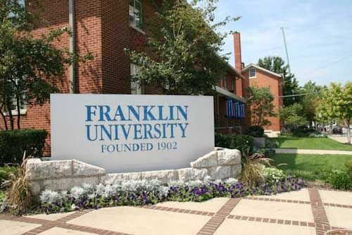 Franklin University - Online Graphic Design Degree Programs