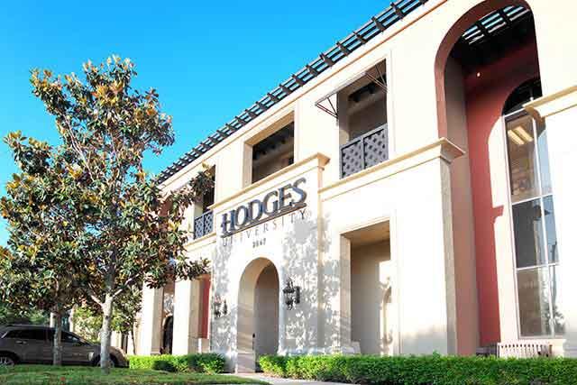 Hodges University - Online Graphic Design Degree Programs