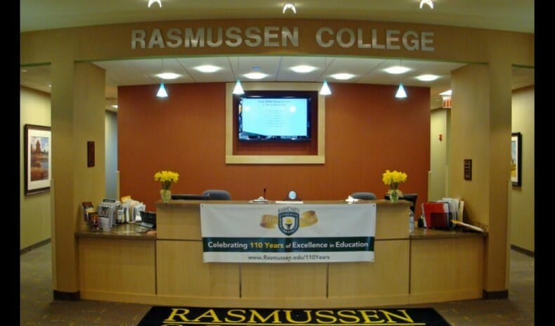 Rasmussen College - Online Graphic Design Degree Programs