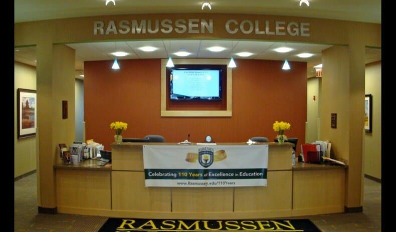 Rasmussen College - Online Graphic Design Degree Programs