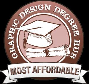 cheapest online graphic design degree
