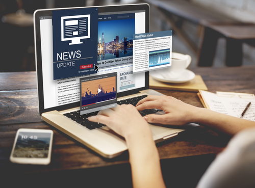 What Are The Benefits Of Completing A Journalism Internship