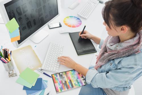 Graphic Design Colleges