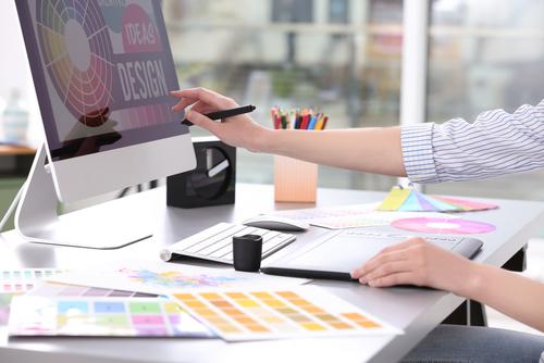 Graphic Design Degree Salary