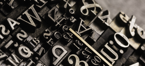 What is Typesetting?
