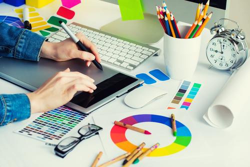Top 20 Best Visual Communications Degree Programs