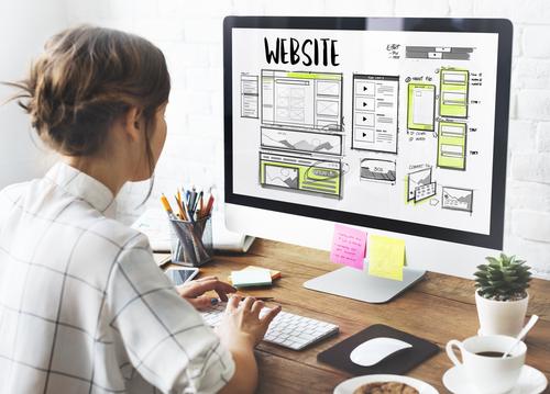 50 Fortune 1000 Companies Offering Graphic Design and Web Development Internships