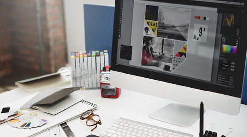 Can I Earn a Graphic Design Degree Online?