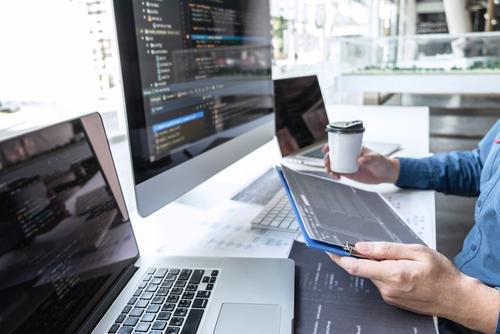 Can I Earn a Web Development Degree Online?