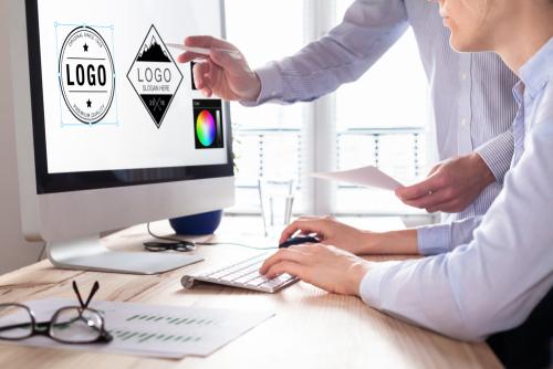 graphic design minor