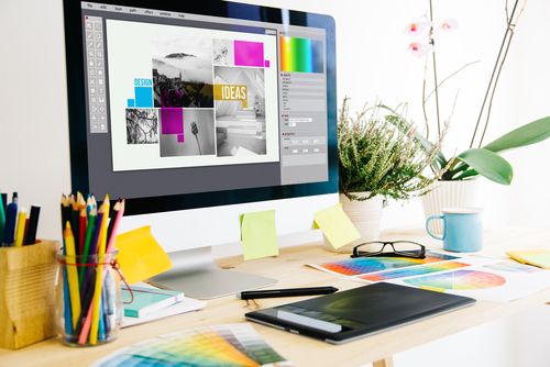 Do I Need To Create a Website for My Graphic Design Work?