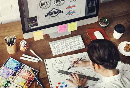 Do I Need to Know How to Draw to Become a Graphic Designer?