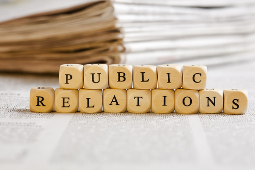 How Do I Become a Public Relations Specialist?
