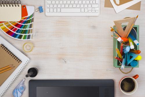 internship for graphic design