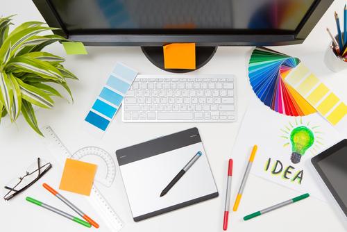 graphic design creativity